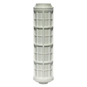 Filtereinsatz 60 microns Kunstststoff zur Vorfiltration