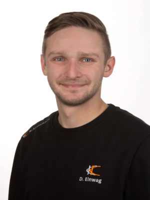 Dominik Einwag
